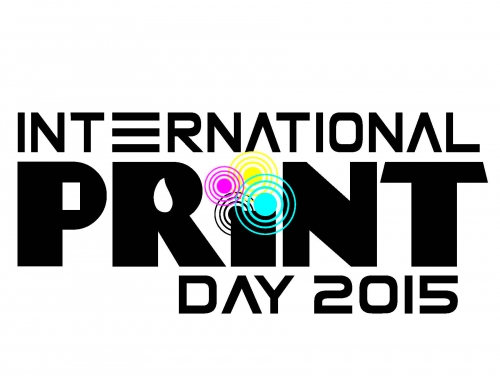 International Print Day: Making Print Go Viral