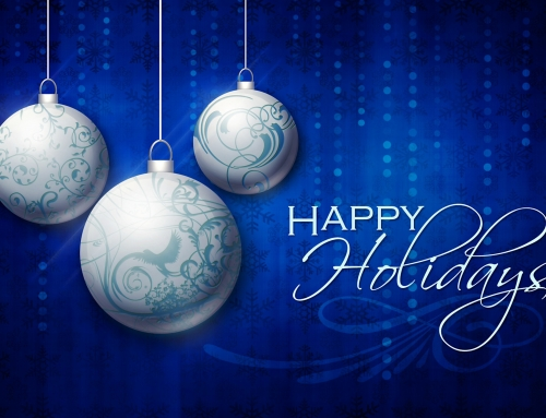 Happy Holidays from KDV Label
